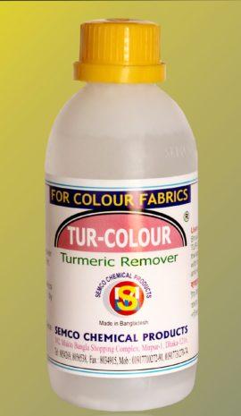 Tur-Colour